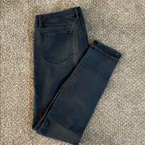 Loft 12 TALL Jeans